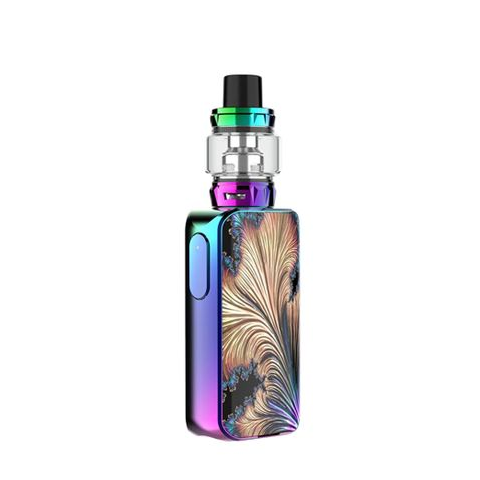 Vaporesso Luxe S 220W Touch Screen Starter Kit - All Puffs