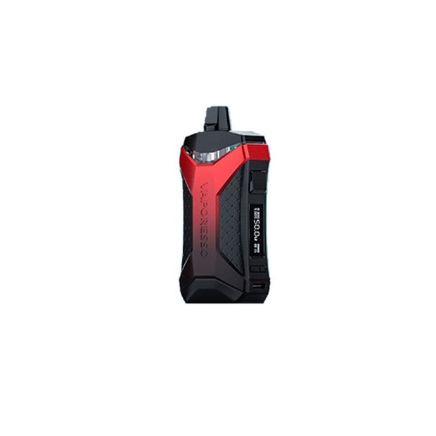 Vaporesso XIRON Pod Mod Kit 50W 1500mAh - All Puffs