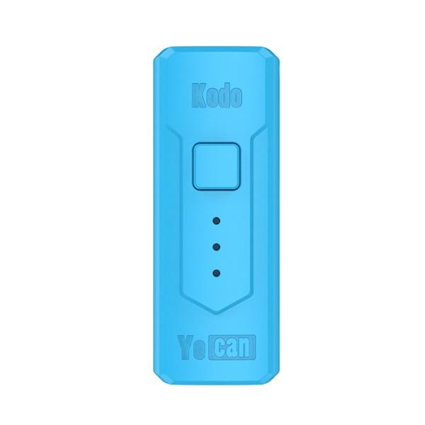 YoCan Kodo Box Mod 400mah - All Puffs