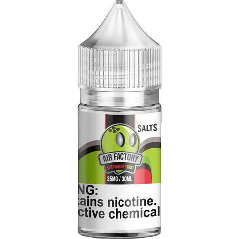 Strawberry Kiwi Air Factory Salt E Liquid 30ml - All Puffs
