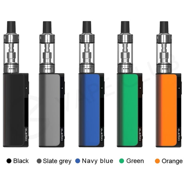 Aspire K Lite Starter Kit With 2ML Tank - All Puffs