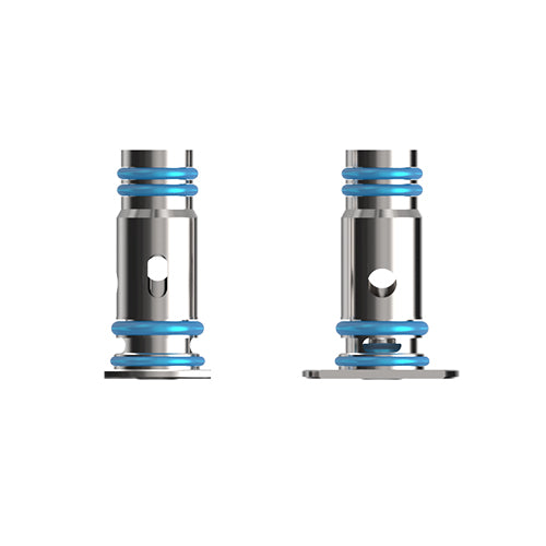 Aspire Breeze NXT Coils - 3 Pack - All Puffs