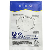 Dr. Heal KN95 Protective Mask - All Puffs