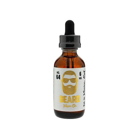 No. 64 - Beard Vape Co. E-Liquid 60ml - All Puffs
