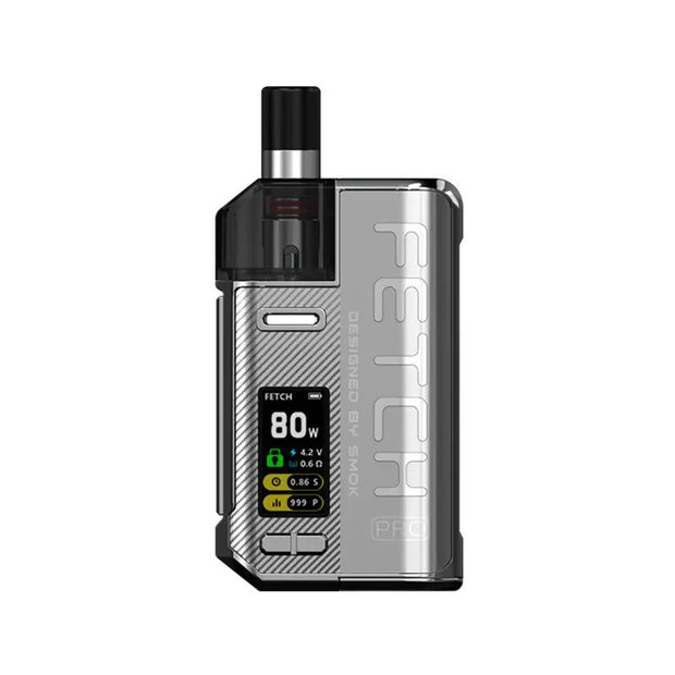 Smok Fetch Pro Vape Pod Starter Kit - All Puffs