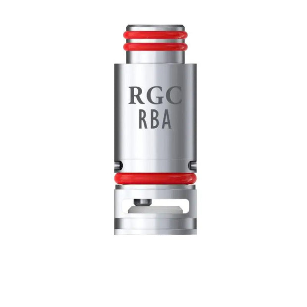 SMOK RPM80 RGC RBA Replacement Coils - All Puffs