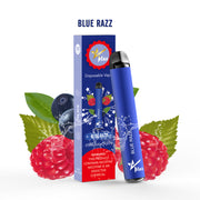 Star Pods Plus 2.5ML Disposable - 600 Puffs - All Puffs