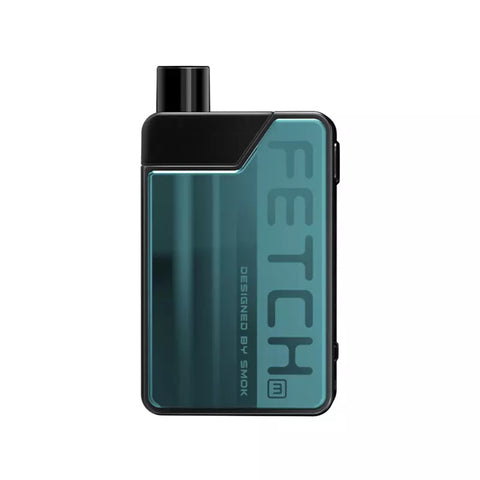SMOK FETCH MINI 1200mAh Pod System Starter Kit - All Puffs