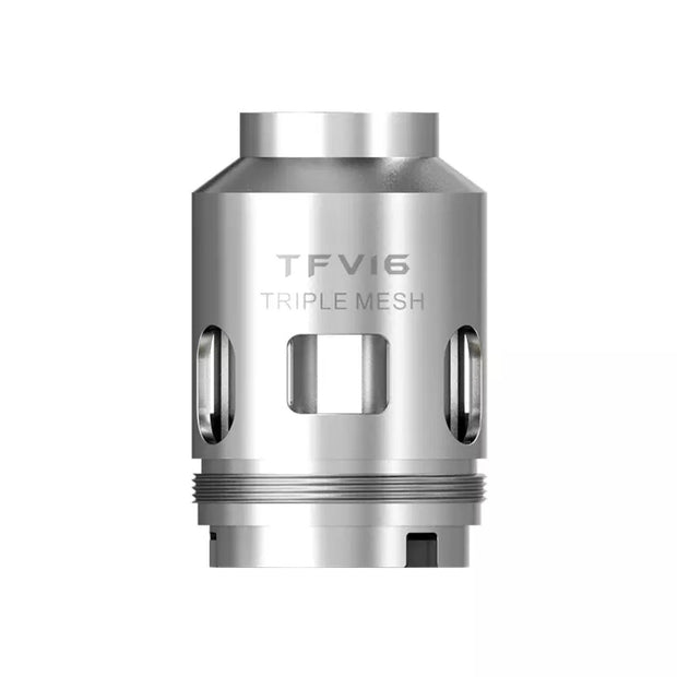 SMOK TFV16 Tank Replacement Mesh Coils - 3PK - All Puffs