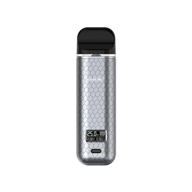 SMOK Novo X 25W Pod Kit - All Puffs