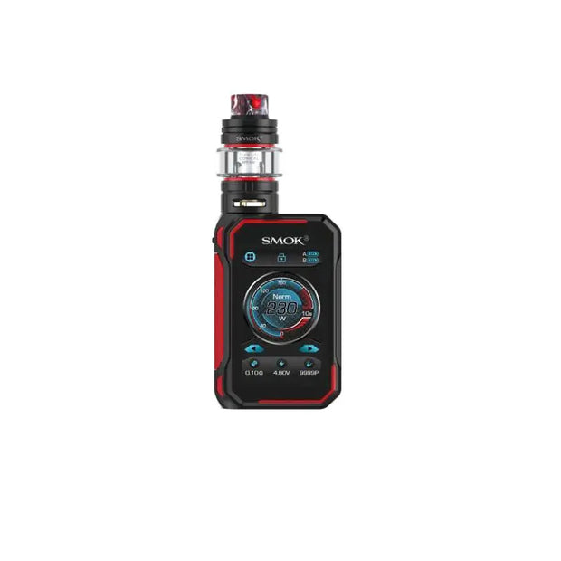Smok G-Priv 3 230W Touchscreen TC Starter Kit - All Puffs
