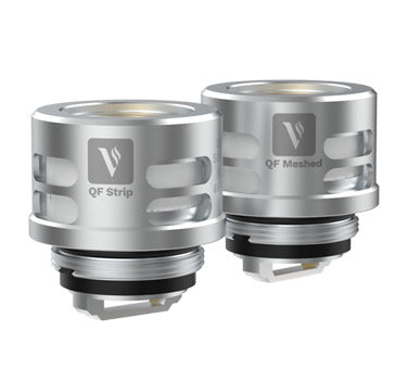 Vaporesso SKRR QF Replacement Coils 3PK - All Puffs