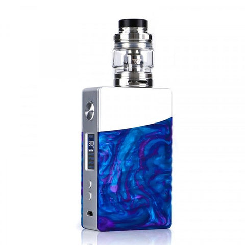 Geek Vape Nova 200W Starter Kit With 5.5ML Cerberus Tank - All Puffs