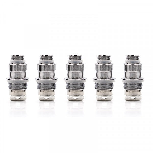 Geek Vape Frenzy NS Replacement Coils For Nic Salts - 5PK - All Puffs
