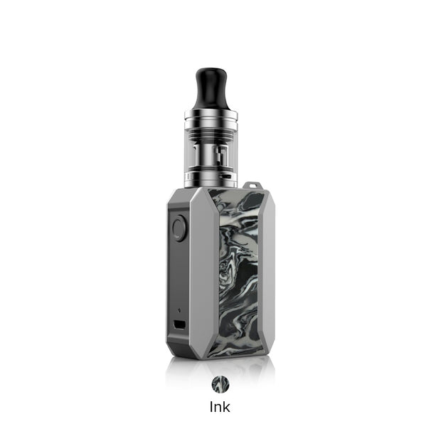 VooPoo Drag Baby Kit Trio Resin Edition - All Puffs