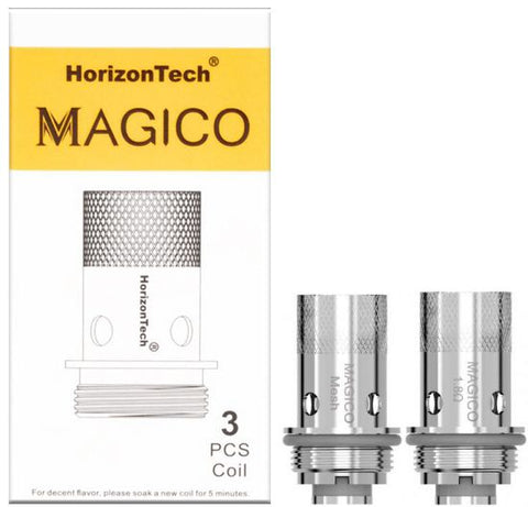 Horizon Tech Magico Replacement Coils - All Puffs