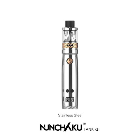 Uwell Nunchaku 80W Starter Kit 5ML Nunchaku Tank - All Puffs