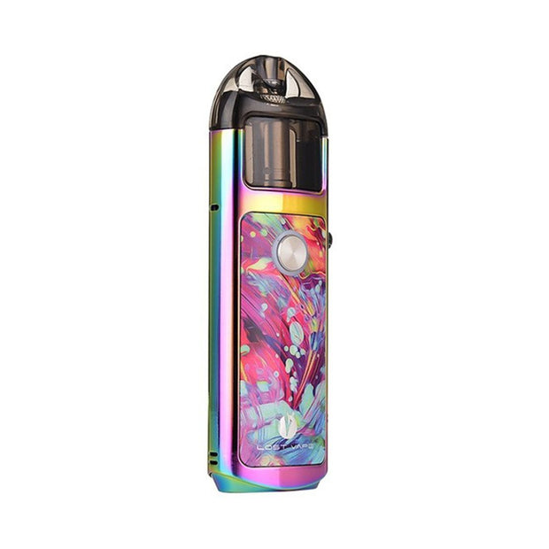 Lost Vape Lyra Starter Kit - All Puffs