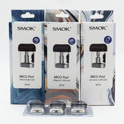 SMOK Mico Replacement Pod Cartridge (3PK) - All Puffs