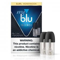 myblu INTENSE Liquidpods - All Puffs