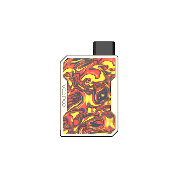 Voopoo Drag Nano Pod System Starter Kit - All Puffs