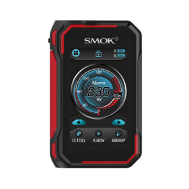 Smok G-Priv 3 230W Touchscreen TC Box Mod - All Puffs