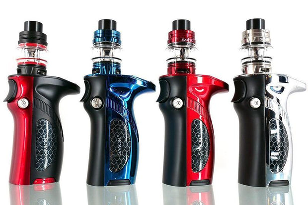 SMOK Mag Grip Kit 100W with TFV8 Baby V2 Tank