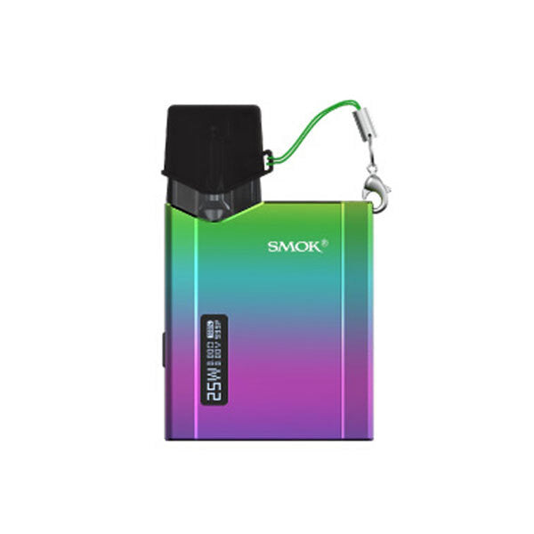 SMOK Nfix Mate Pod Starter Kit - All Puffs