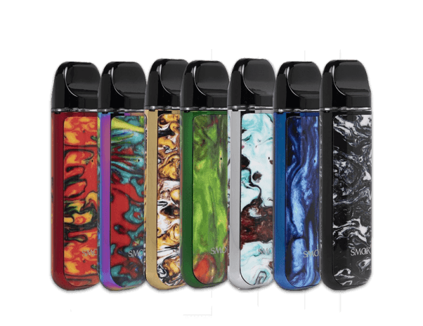SMOK Novo 2 Pod System Starter Kit - All Puffs