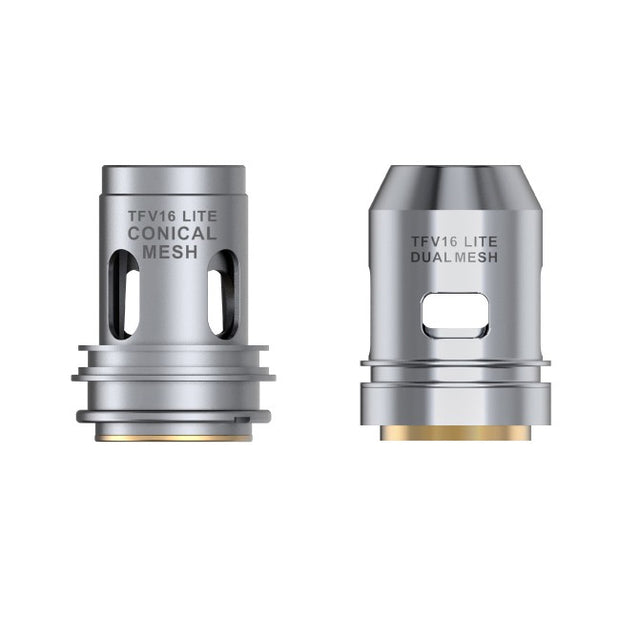 SMOK TFV16 Lite Replacement Coils - 3pk - All Puffs