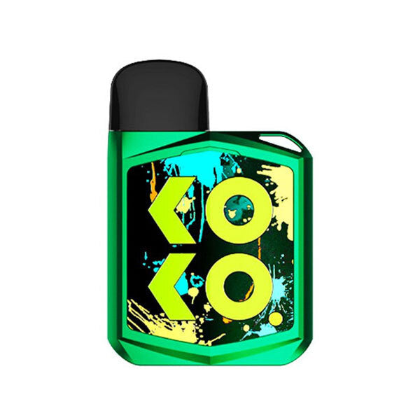 Uwell Caliburn KOKO Prime 15W Starter Kit - All Puffs