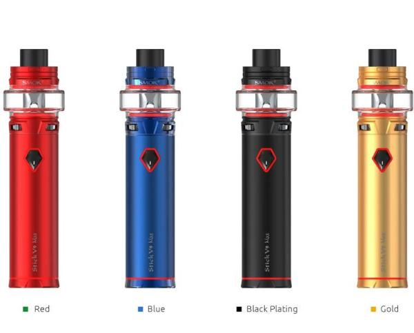 Smok Stick V9 Kit AIO Starter Kit - All Puffs