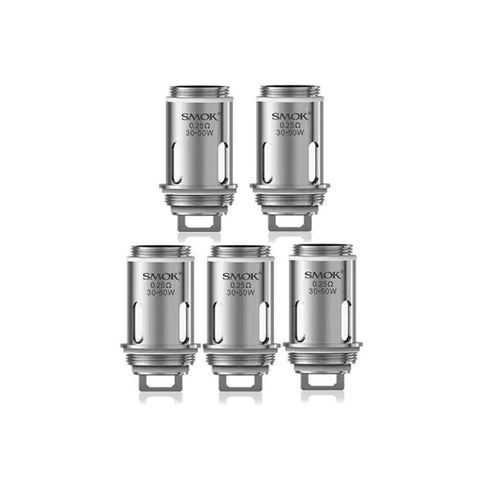 The SMOK Vape Pen 22 Replacement Coils 5PK - All Puffs
