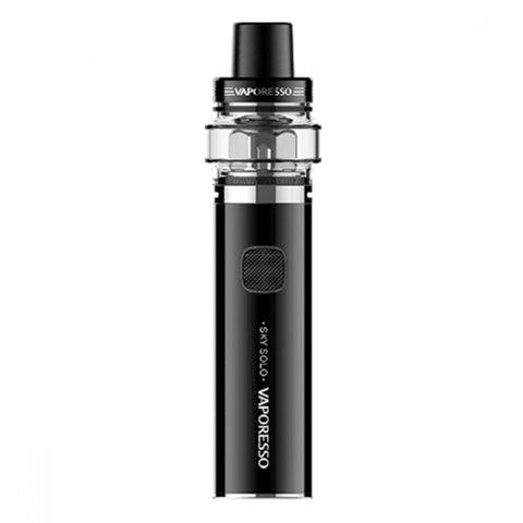 Vaporesso Sky Solo & Solo Plus  Starter Kits - All Puffs