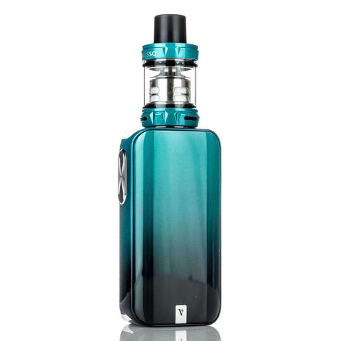 Vaporesso Luxe Nano 2500mAh 80W Starter Kit - All Puffs