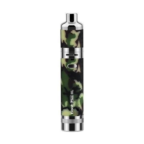 Yocan Evolve Plus XL Vaporizer - All Puffs