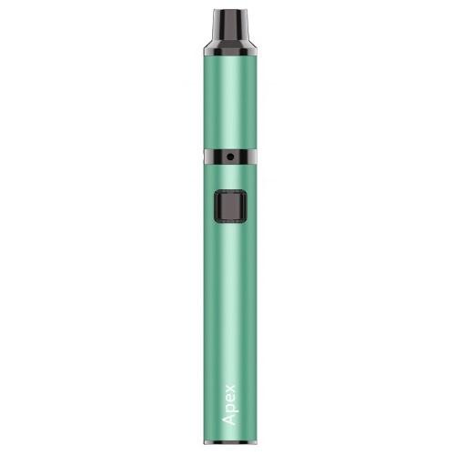 Yocan Apex Vaporizer Starter Kit - All Puffs