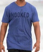 "30A ""Hooked"" T-shirt Unisex"