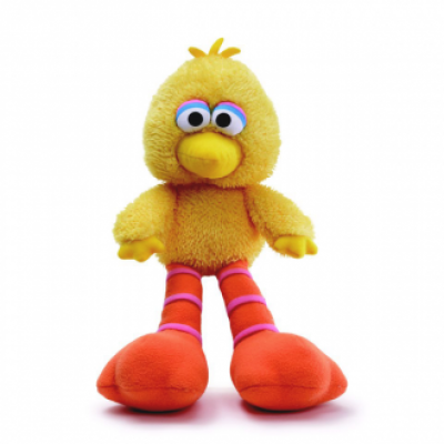 Gund Sesame Street Big Bird
