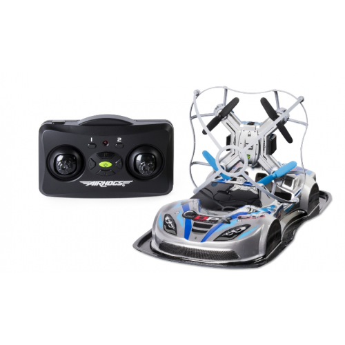 Airhogs 2 In 1 Drone Power Racers