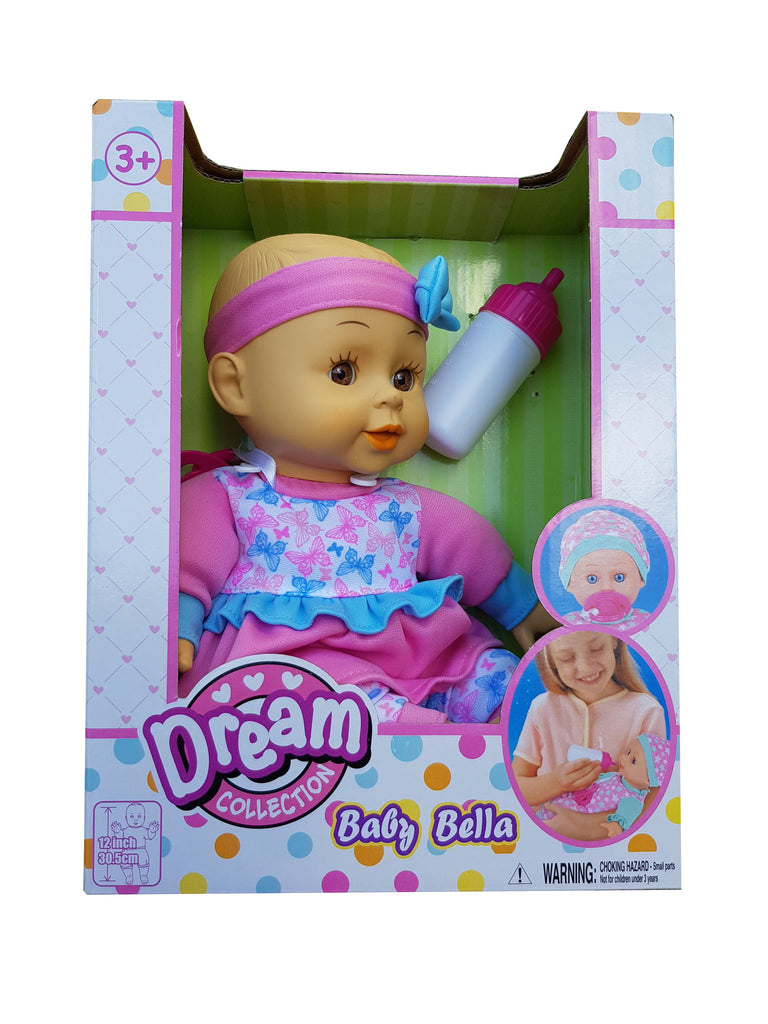 Dream Collection Baby Bella Assorted