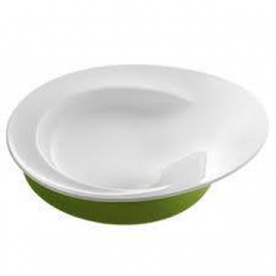 Bellemont Wide-Rimmed Learning Dish