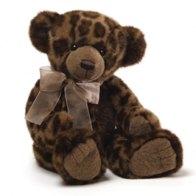 Gund Brown Spotted Bear Jalen
