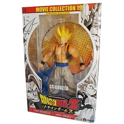 Dragonball Z Movie Collection Limited Edition SS Gogeta