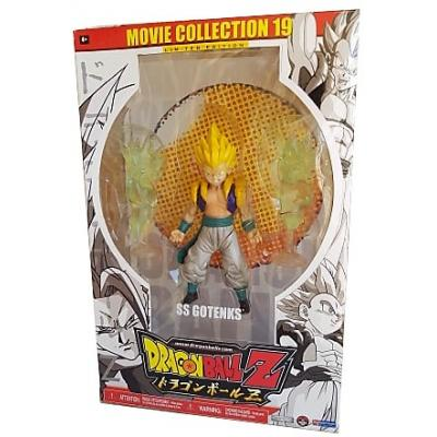Dragonball Z Movie Collection Limited Edition SS Gotenks