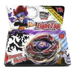 YD Toys Fight Top Super Hero