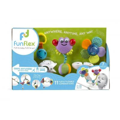 Funflex Baby Activity Set