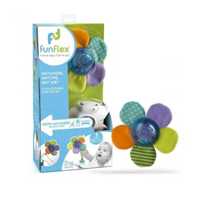 Funflex Baby Flower Toy