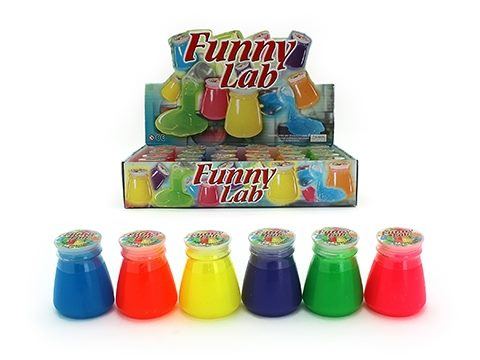 Funny Lab Small Slime