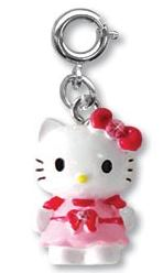 Charm It Hello Kitty Figure Charm